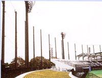 大学球技場(千葉県)1999年施工